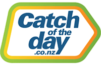catch of the day coupon